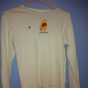 Disney shop Winnie the Pooh new with tags thermal